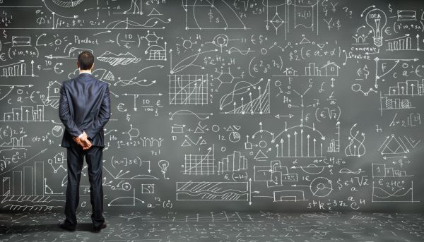 The real prerequisite for machine learning isn't math, it's data analysis